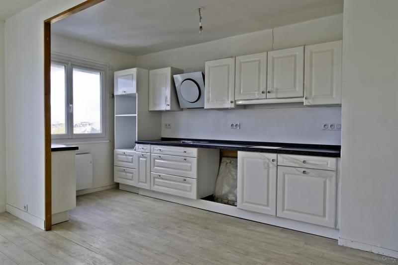 Sale apartment Caen 170000€ - Picture 2