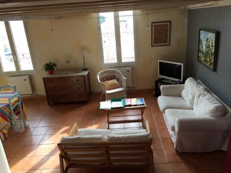 Affitto appartamento Aix en provence 2550€ CC - Fotografia 4