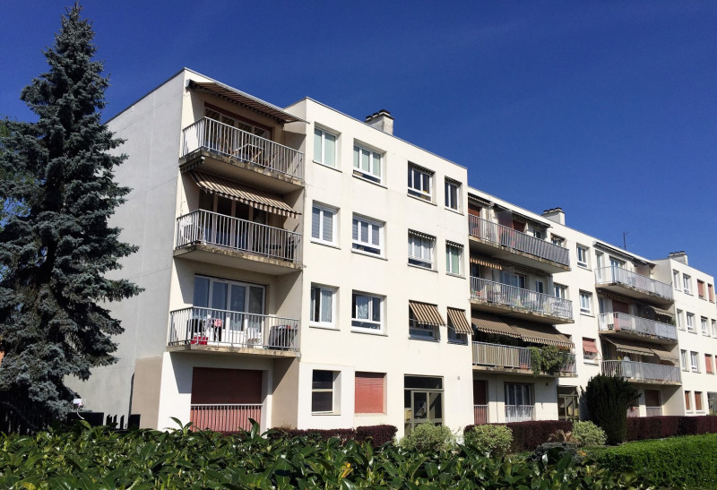 Vente appartement Soisy-sous-montmorency 189000€ - Photo 1
