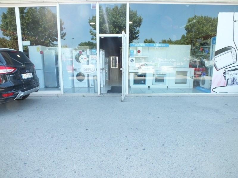 Commercial property sale shop Figueras 180000€ - Picture 1