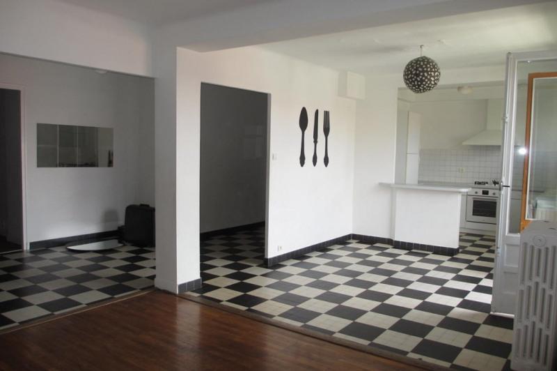 Alquiler  apartamento Annecy 1362€ CC - Fotografía 3
