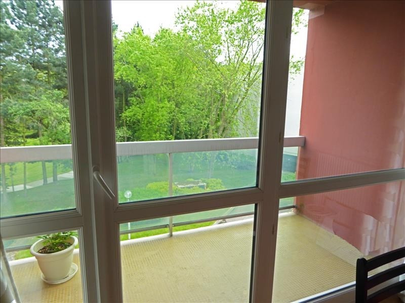 Sale apartment Maurepas 129 000€ - Picture 4