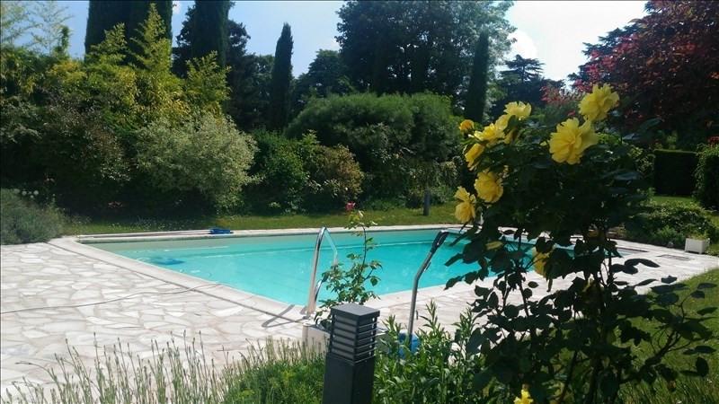 Immobile residenziali di prestigio casa Bougival 1140000€ - Fotografia 3