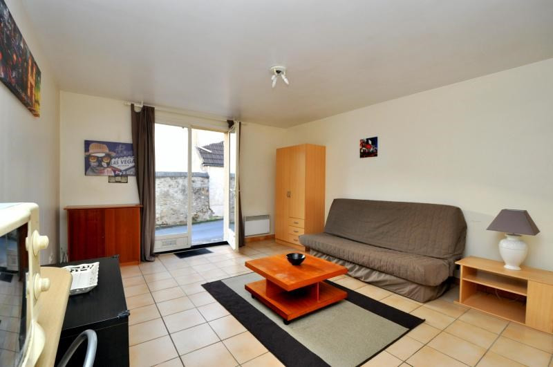 Vente appartement Marcoussis 85 000€ - Photo 1