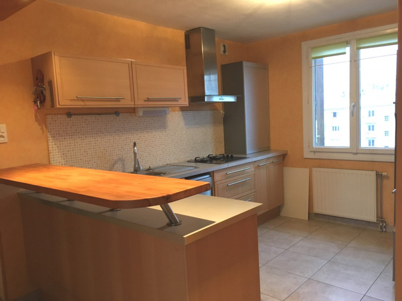 Location appartement Valence 800€ CC - Photo 1