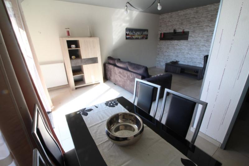 Sale apartment Meaux 165000€ - Picture 1