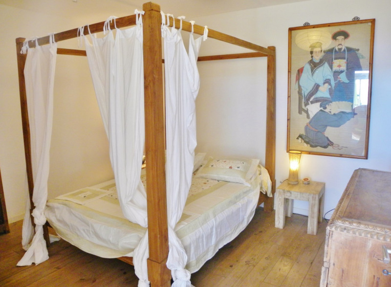 Vermietung von ferienwohnung haus Saint denis 700€ - Fotografie 9