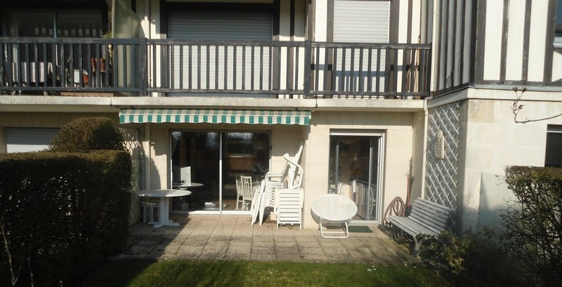 Sale apartment Deauville 280 900€ - Picture 5