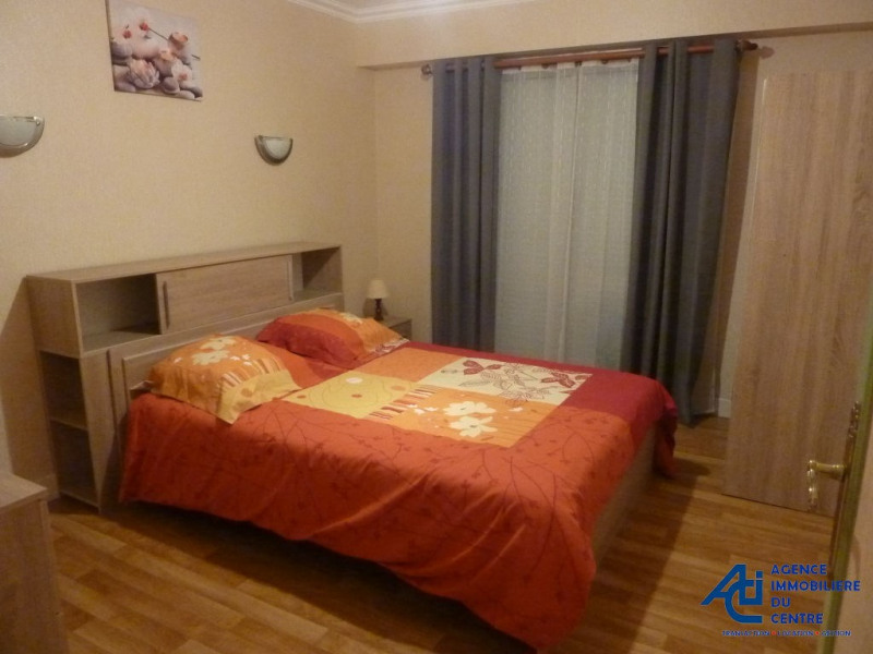Rental apartment Pontivy 610€ CC - Picture 7