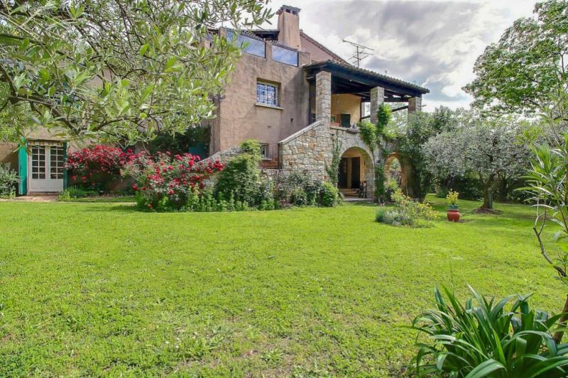 Vente maison / villa Branoux les taillades 399000€ - Photo 16