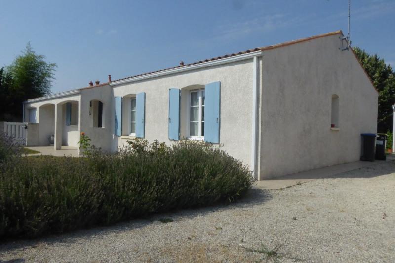 Sale house / villa Dompierre sur mer 346500€ - Picture 1