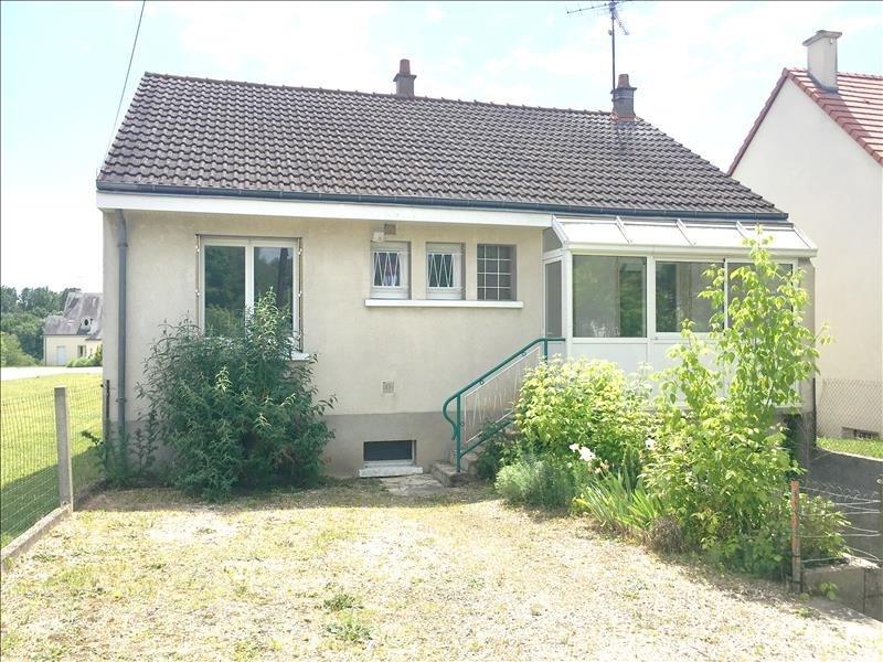 Vente maison / villa Vineuil 155000€ - Photo 8
