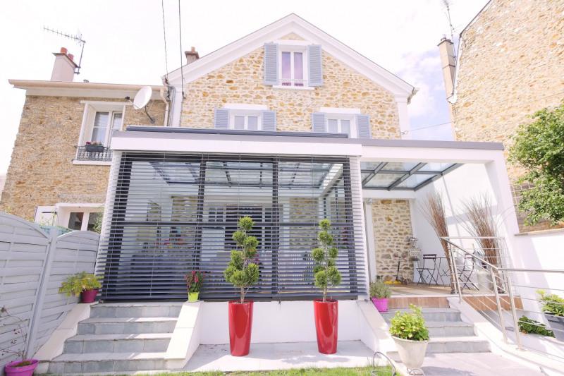 Vendita casa Saint-leu-la-forêt 550000€ - Fotografia 3