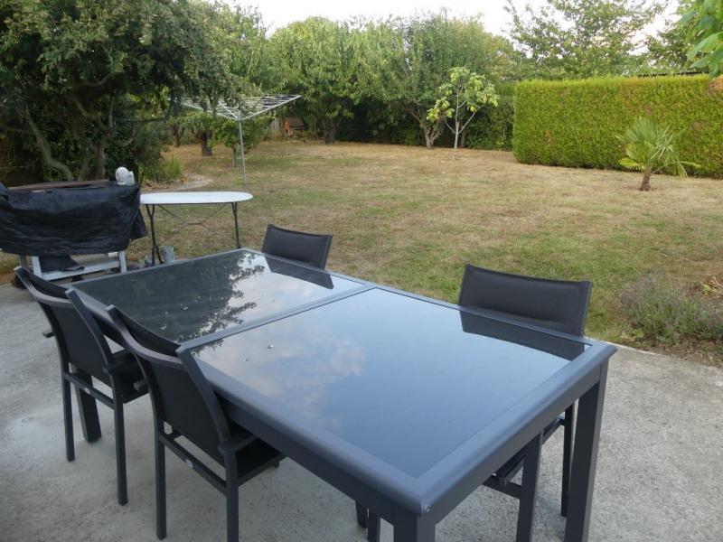 Sale house / villa Saint clement de la place 235000€ - Picture 4