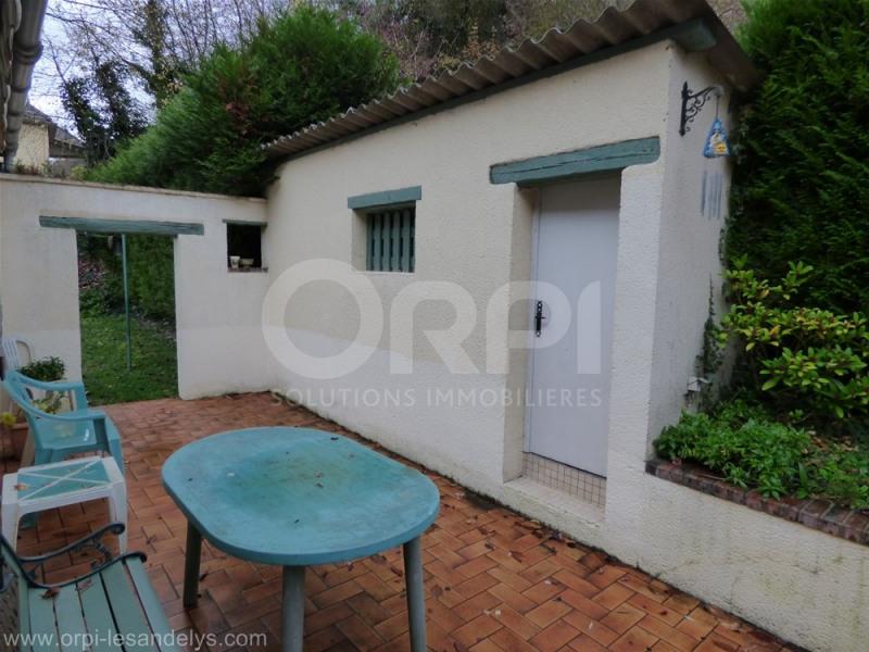Vente maison / villa Les andelys 189000€ - Photo 9