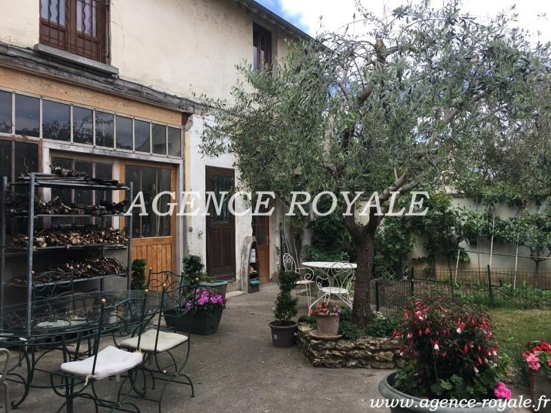 Location maison / villa Chambourcy 2 700€ CC - Photo 2