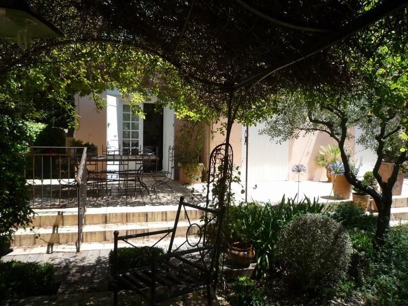 Vente maison / villa Orange 249000€ - Photo 3