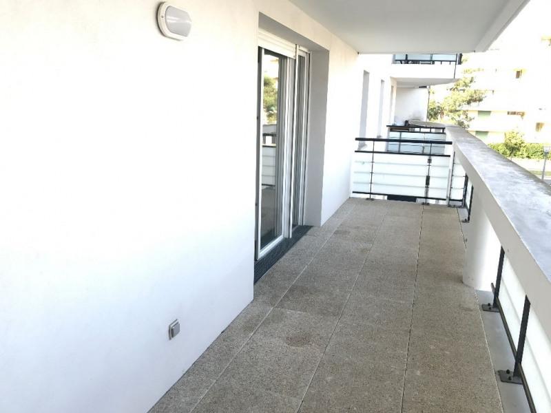 Rental apartment Colomiers 617€ CC - Picture 1