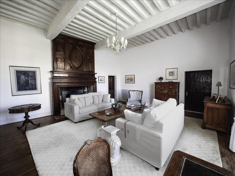 Venta de prestigio  casa Albi 665000€ - Fotografía 4