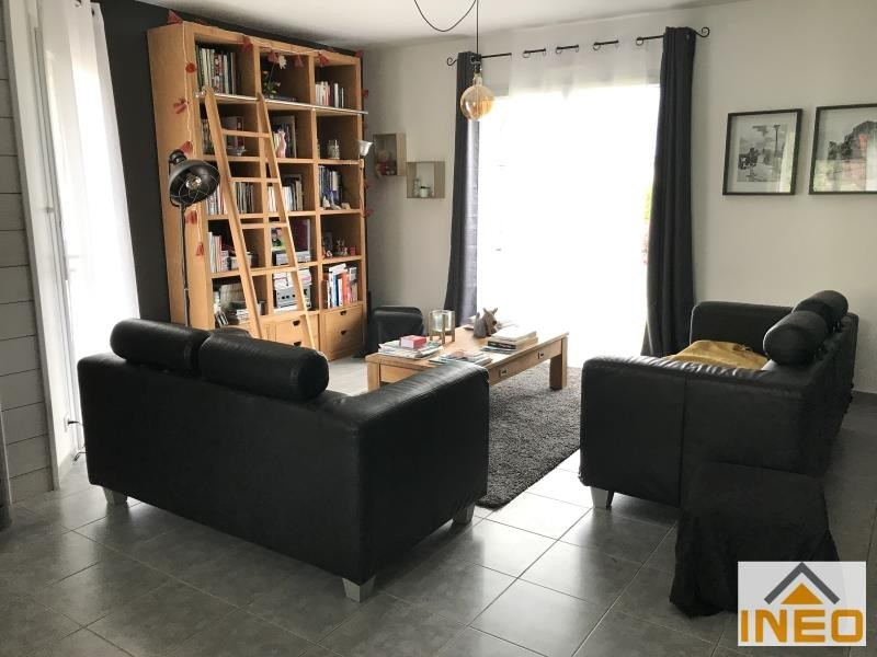 Vente maison / villa Bedee 235 125€ - Photo 4