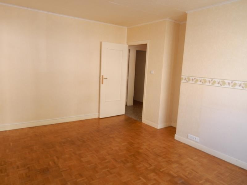 Vente appartement St martin d'heres 69000€ - Photo 1
