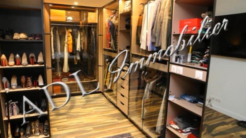Deluxe sale apartment Gouvieux 585000€ - Picture 5