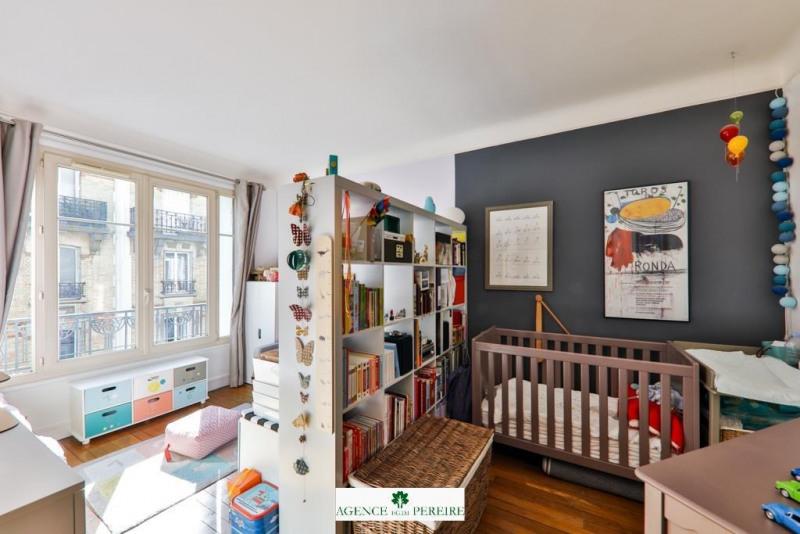 Vente appartement Courbevoie 535000€ - Photo 6