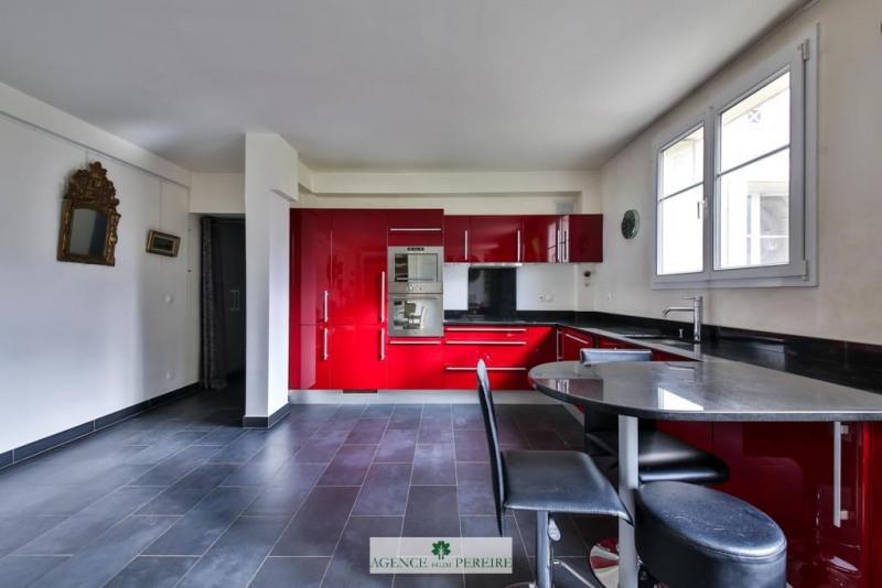 Sale apartment Paris 17ème 700000€ - Picture 6
