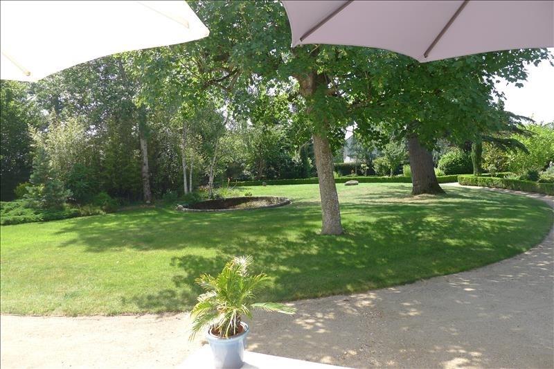 Revenda residencial de prestígio casa St jean de braye 695000€ - Fotografia 2
