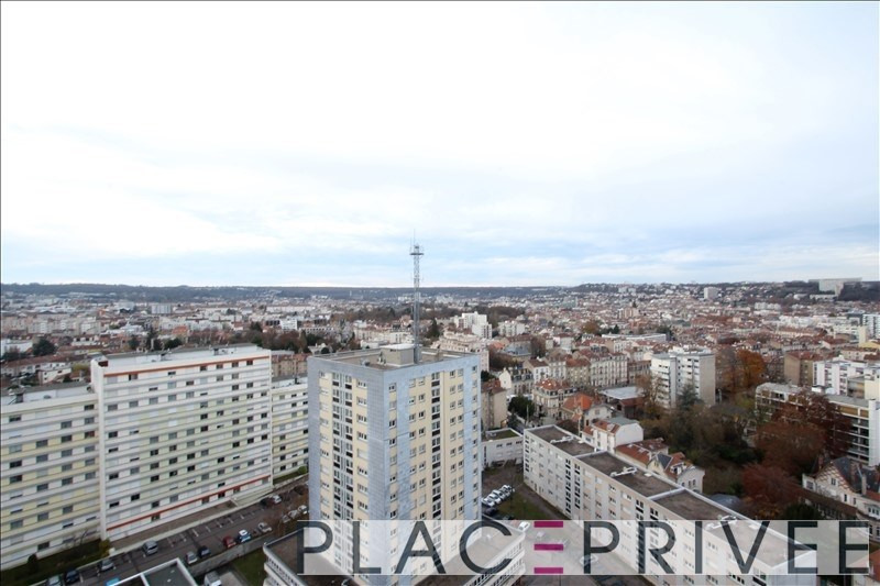 Location appartement Nancy 670€ CC - Photo 4