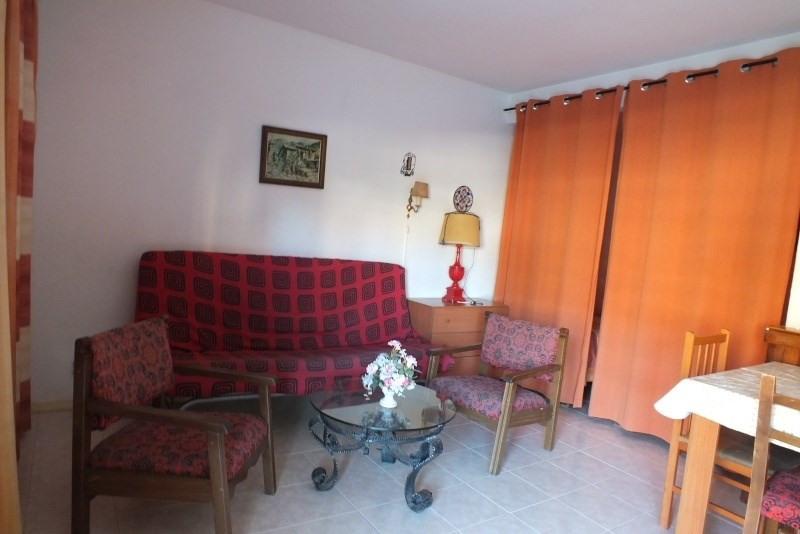 Vermietung von ferienwohnung wohnung Roses santa-margarita 240€ - Fotografie 7