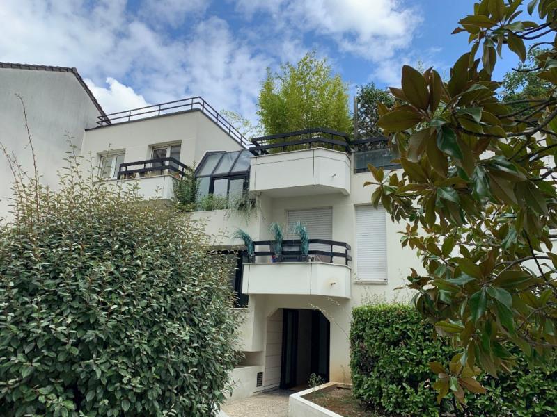 Vente appartement Suresnes 240000€ - Photo 1