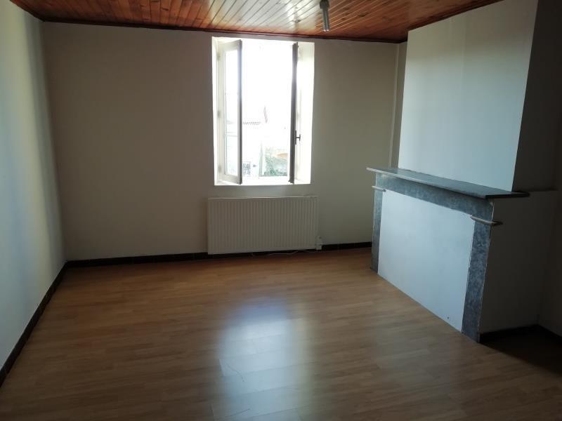 Rental apartment St barthelemy le plain 545€ CC - Picture 2