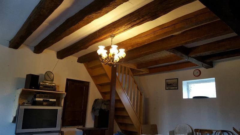 Vente maison / villa La chartre sur le loir 60750€ - Photo 6