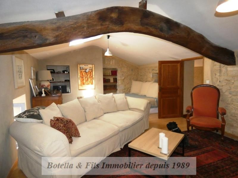 Verkoop van prestige  huis Aigueze 849000€ - Foto 9