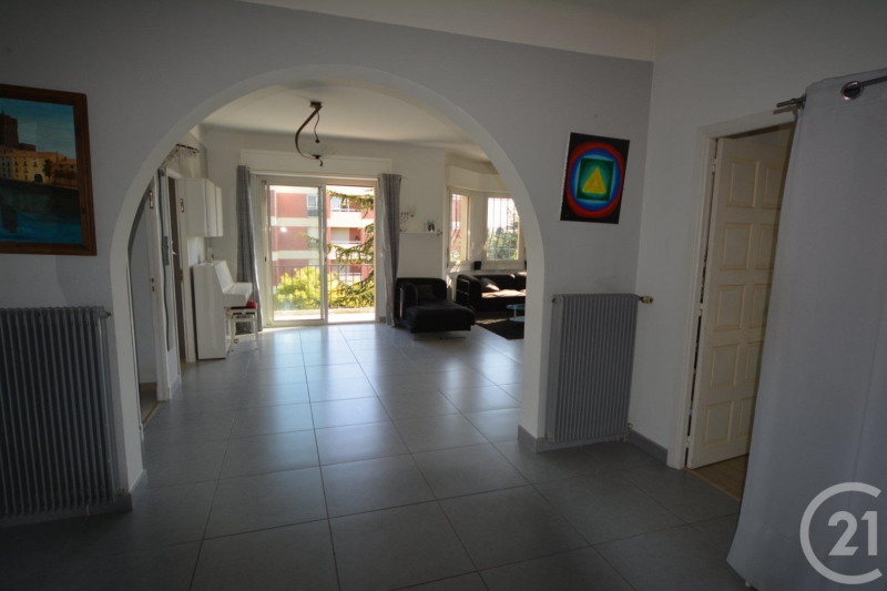 Sale apartment Antibes 430 000€ - Picture 7