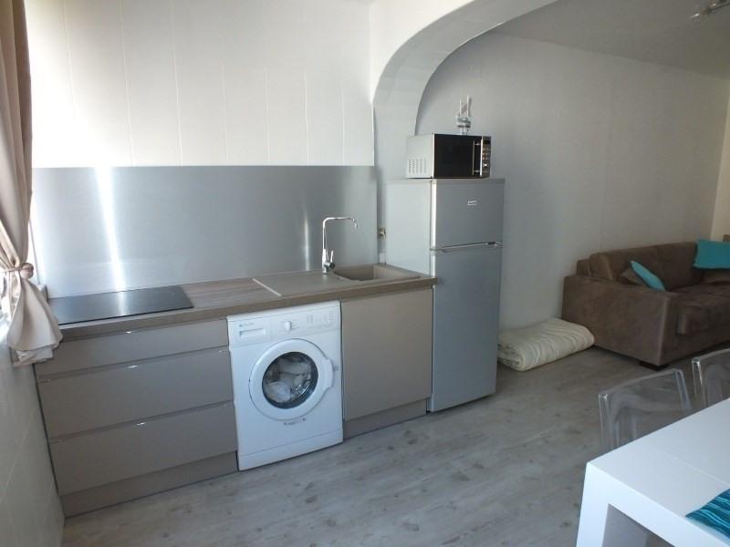 Alquiler vacaciones  apartamento Roses santa-margarita 480€ - Fotografía 4
