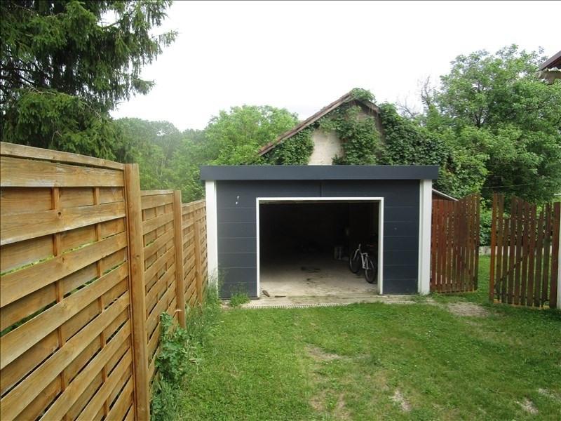 Vente maison / villa St germain du salembre 96500€ - Photo 2