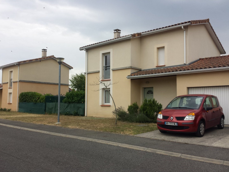 Location maison / villa Beauzelle 987€ CC - Photo 1