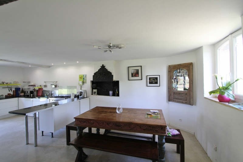 Verkoop  huis Roquelaure 330000€ - Foto 4
