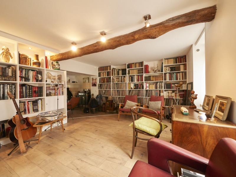 Venta  casa Saint-leu-la-forêt 620000€ - Fotografía 5