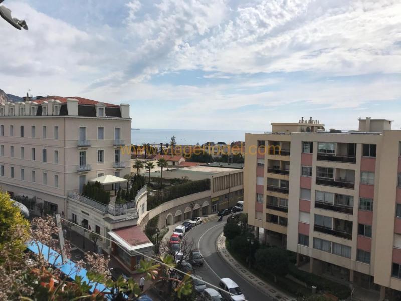 Vendita nell' vitalizio di vita appartamento Beaulieu-sur-mer 57500€ - Fotografia 5