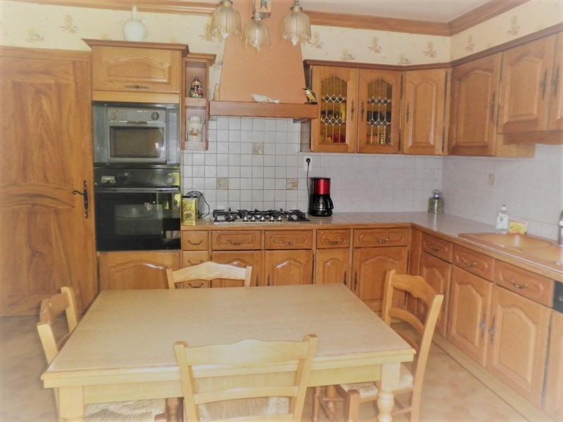 Venta  casa St jean de bournay 267000€ - Fotografía 6