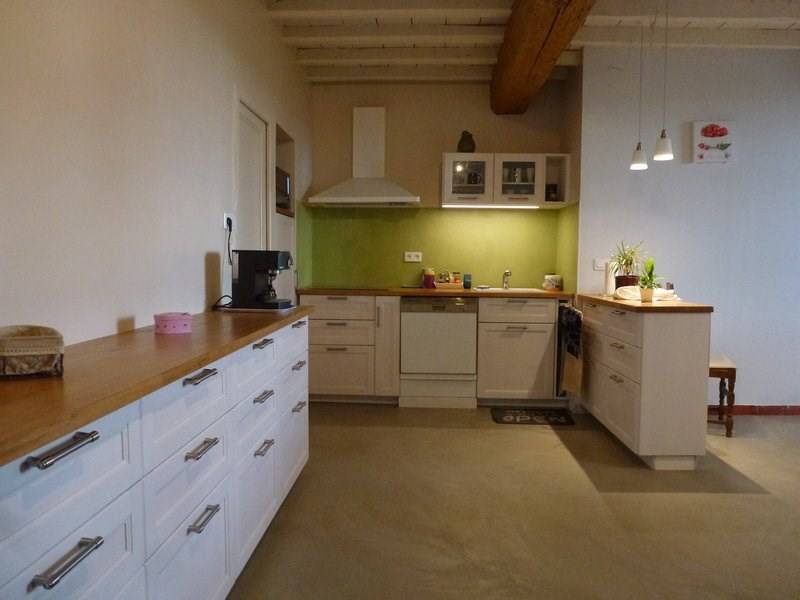 Sale house / villa Beaurepaire 305000€ - Picture 6