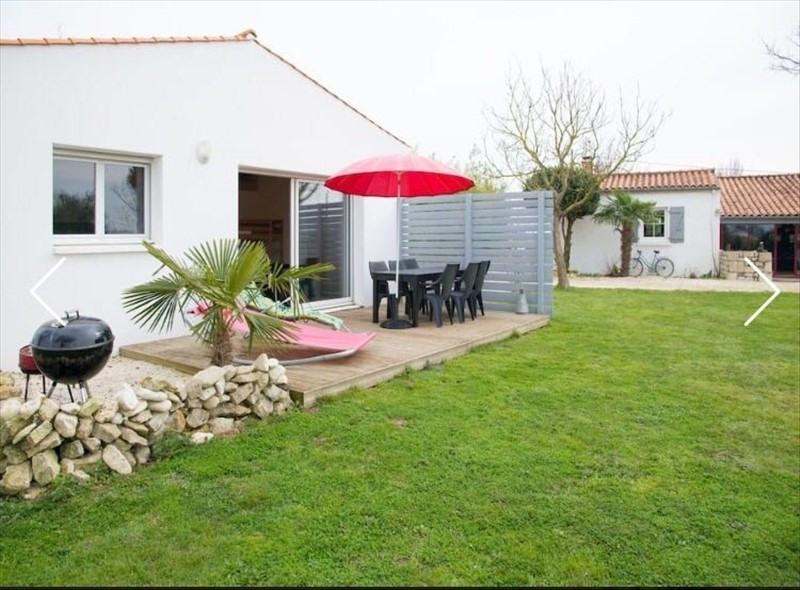 Sale house / villa Le bernard 270000€ - Picture 3