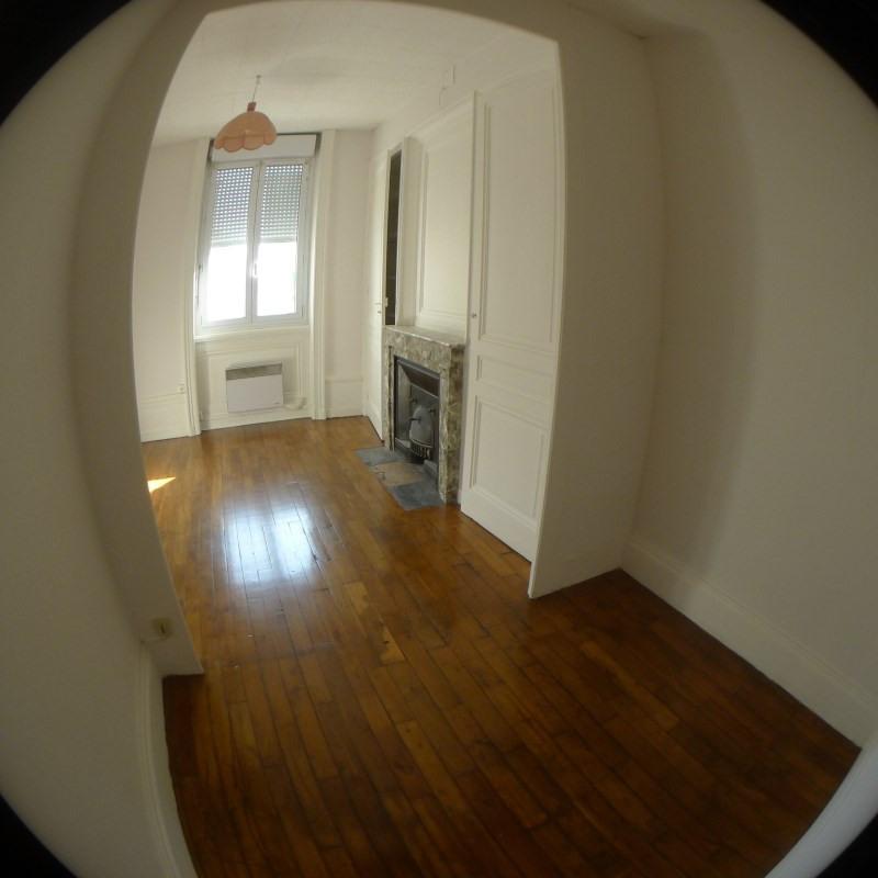 Locação apartamento Oullins 503€ CC - Fotografia 3