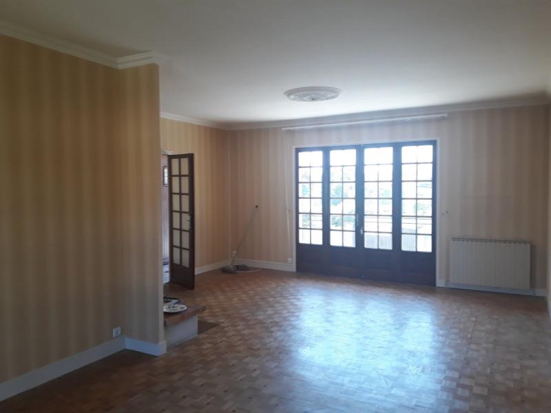 Vente maison / villa Ruelle-sur-touvre 124672€ - Photo 5