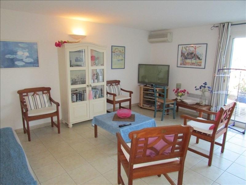 Vente appartement Port vendres 254000€ - Photo 4