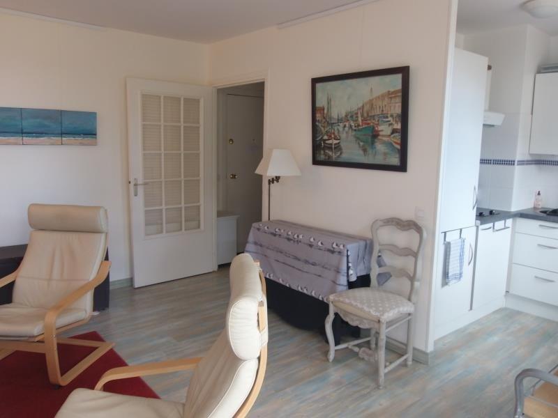 Vente appartement Blonville sur mer 143000€ - Photo 2