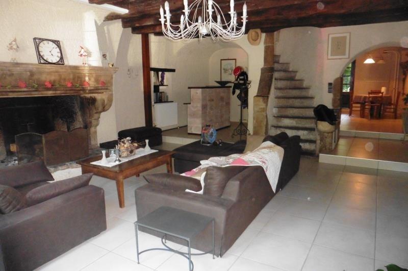 Vendita casa Condrieu 272000€ - Fotografia 1